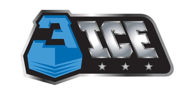 3ICE Logo