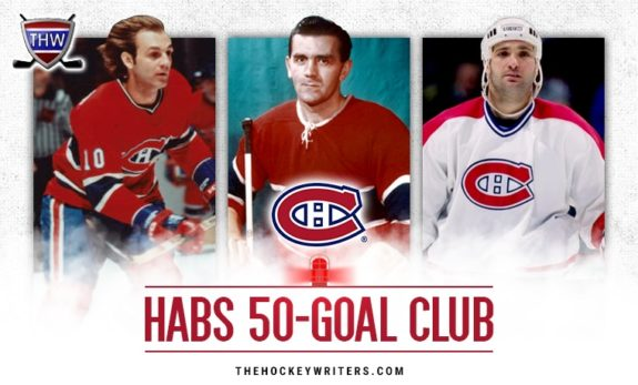 Guy Lafleur Maurice Richard Stephane Richer
