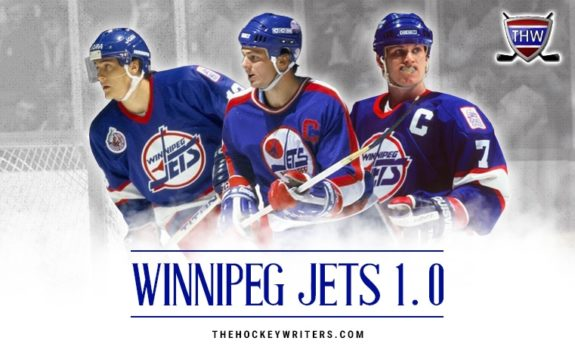 Winnipeg Jets 1.0
