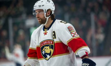 Florida Panthers No-Trade Clauses