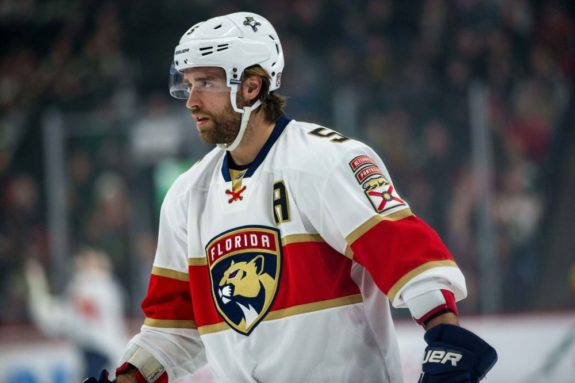 Aaron Ekblad Florida Panthers