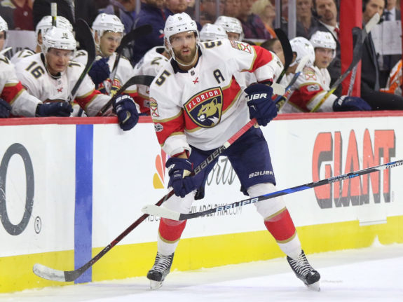 Aaron Ekblad Panthers