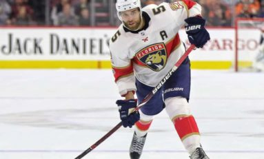 Florida Panthers Purrview: Week Four in Review