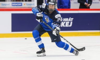 2021 NHL Draft: 5 Finnish Players to Watch