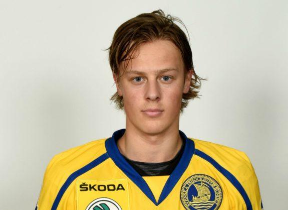 Adam Boqvist, Sweden U18