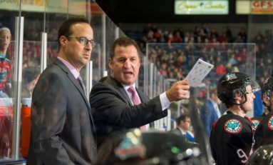 Kelowna Rockets Training Camp Update Ahead of Preseason Opener