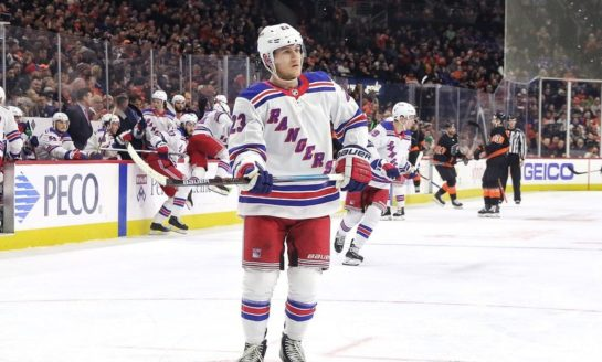 Rangers News and Rumors: COVID-19, Fanatics & Fox
