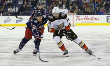 Ducks Drill Down: Henrique Arrives as Ducks Struggle to Survive