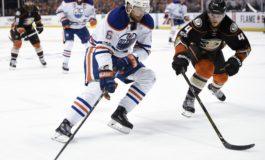 NHL Rumors: Oilers, Avs, Zuccarello, Trouba, More