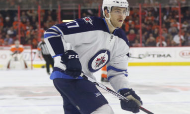 Five Toughest Winnipeg Jets