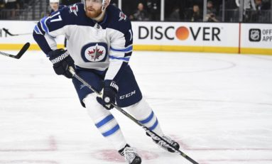 Jets Report Cards 2018-19: Adam Lowry