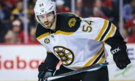 McQuaid Trade Would Benefit Bruins