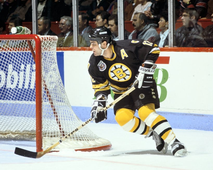 The Best Undrafted Players in NHL History 84f3a38a2