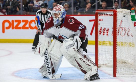 Jets Can't Let Loss to Avalanche Demoralize Them