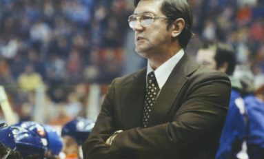 Islanders' 5 Best Head Coaches