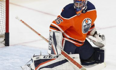 The Oilers' Maniacal Mismanagement of Montoya