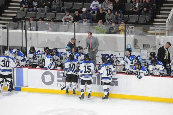College Hockey Report: Alabama-Huntsville Alumni and Supporters Save Program