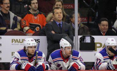Flyers Hire Vigneault as Head Coach