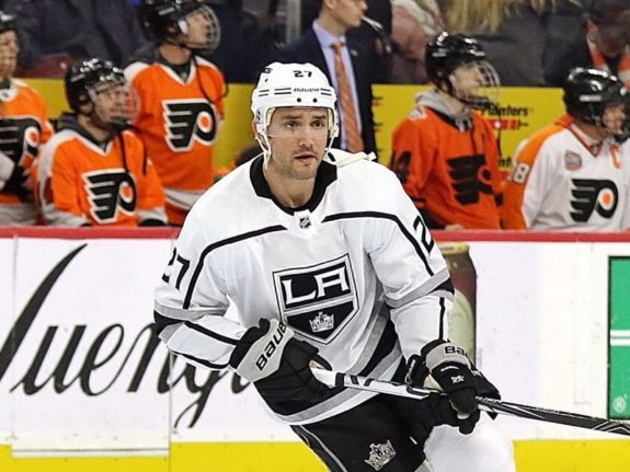 Alec Martinez Los Angeles Kings