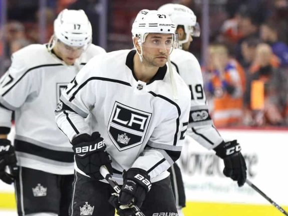 Alec Martinez - Kings