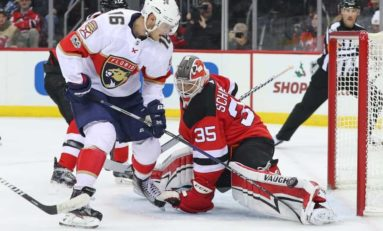 Devils Season a First Step in Foundation For Success