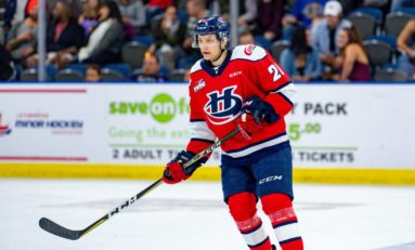 Lethbridge Hurricanes Changing of the Guard On Defense