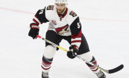 NHL Rumors: 2020 RFA Class, Goligoski, Strome, More