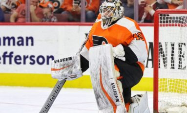 Flyers' Shootout Issues Run Deep