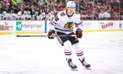 Blackhawks' News & Rumors: Game 1, Nylander, Colliton & More
