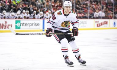 Blackhawks Need to Address These 5 Upcoming Free Agents