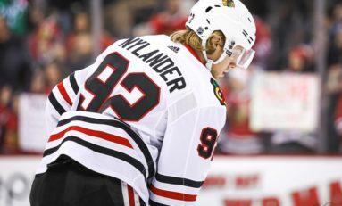 4 Reasons for the Blackhawks' Recent Slump