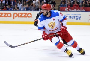 Alexander Ovechkin has said he will participate in the 2018 Winter Olympics regardless of the NHL's stance. (Dan Hamilton-USA TODAY Sports)