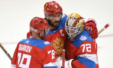 5 Russians the Blackhawks Should Watch