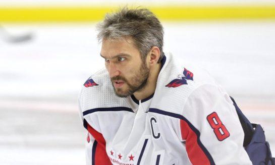 Today in Hockey History: Jan 10