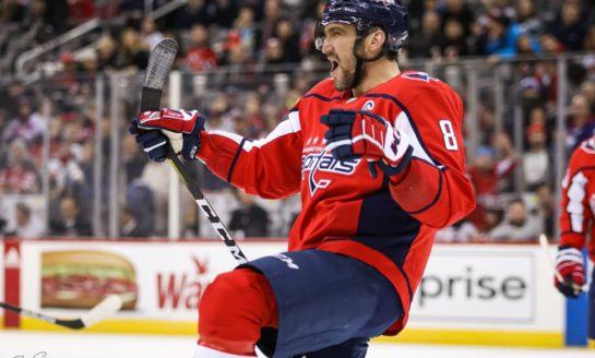 Today in Hockey History: Nov. 25