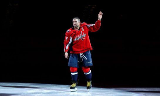 Today in Hockey History: Oct. 20