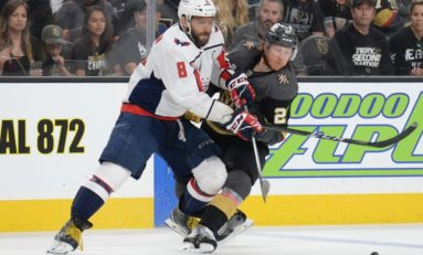 Golden Knights' 3 Toughest Matchups in 2018-19