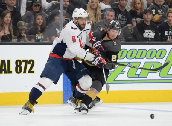 Alex Ovechkin Stanley Cup Final