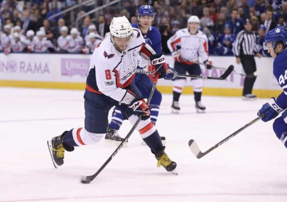 Washington Capitals, Alex Ovechkin