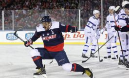 The Anatomy of Ovechkin's 1,000 Games