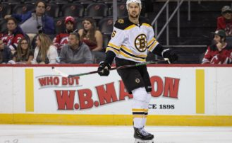 Bruins 2011 Stanley Cup Win Has Links to Petrovic