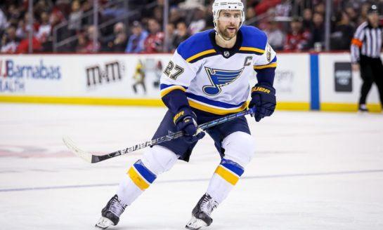 NHL Rumors: Blues, Maple Leafs, Wild, Oilers, More