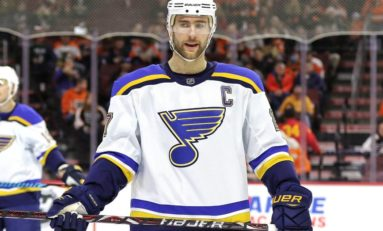 Blues Have Options if Pietrangelo Goes