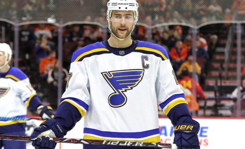 NHL Rumors: Canucks, Wild, Blues, Oilers, More