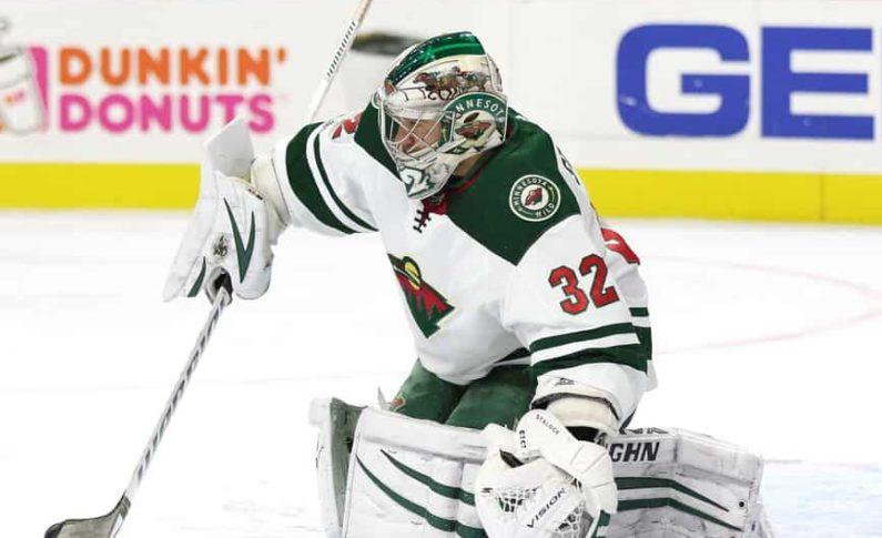 NHL 18 Player Ratings - Minnesota Wild