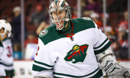 Wild Can Only Rely on Backup Stalock for So Long