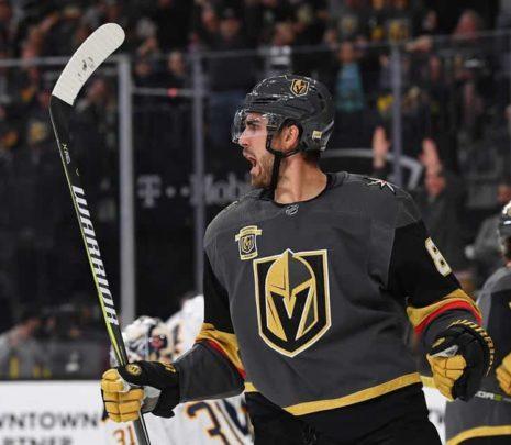 NHL News & Notes: Tuch, Schneider & More