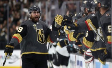 Golden Knights Top 3 Breakout Candidates for 2018-19