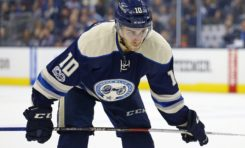 Alexander Wennberg, Now's Your Chance