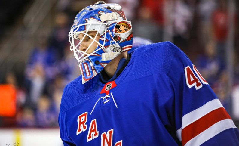 4 NHL Backup Goalies Who Should Be Starters